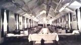 1972 - BILLY MORGAN, 31 RECR., VARIOUS PHOTOS INCLUDING BULWARK, CHAIR DISPLAY, MAST MANNING PROGRAMME, ETC. 12..jpg