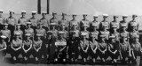 1971 - JOHN KEMP, 28 RECR., ANNEXE, EAGLE MESS, DAVID HOWARTH IS 5TH FROM RIGHT MIDDLE ROW.jpg