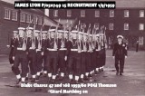 1959, 1ST SEPTEMBER - JAMES LYON, 25 RECR., BLAKE, 47 AN 168 CLASS, POGI THOMSON, GUARD MARCHING ON.jpg