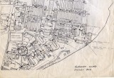 UNDATED - DICKIE DOYLE, MAP OF PART OF GANGES SITE SHOWING WATER MAINS, 2.jpg