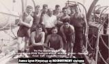 1959, 1ST SEPTEMBER - JAMES LYON, BLAKE 4 AND 6  MESSES, 47 AND 168 CLASSES, WINNERS HEAD OF RIVER RACE 1960, E..jpg