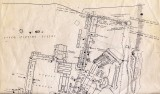 UNDATED - DICKIE DOYLE, MAP OF PART OF GANGES SITE SHOWING WATER MAINS, 1..jpg