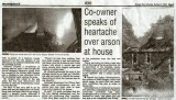 2001, 6TH OCTOBER - DICKIE DOYLE, FIRE AT SURGEON 'GENERALS' HOUSE.jpg
