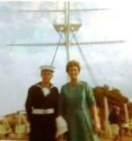 1970 - ALAN LORENTSEN, MY MOTHER.jpg
