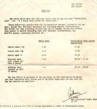 1974, NOVEMBER - DICKIE DOYLE, PAY RATES (2).jpg