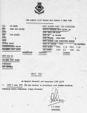 1976, 7TH JUNE - DICKIE DOYLE, DAILY STANDING ORDERS.jpg