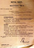 1958, 26TH SEPTEMBER - BENJAMIN B. THOMAS, ET II CERTIFICATE.jpg