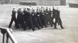 1971 - BRYN HOPPER, SUNDAY DIVISIONS MARCH PAST.jpg