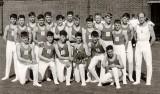 1966, 21ST FEBRUARY – GARY FAULKNER, 82 RECR., RODNEY, 26 CLASS, HIGH BOX DISPLAY TEAM.