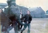 1976 -  BOBBY ROBERTS CIRCUS ELEPHANT AND HANDLERS AT GANGES. VISIT ARRANGED BY P.O. MICHAEL DEBENHAM.jpg