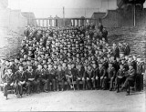 UNDATED - UNKNOWN CLASSES OR DIVISION, POSSIBLY  H.O.s DURING  WW1.jpg