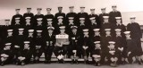 1971 - NEIL BROWN, 29 RECR., ANNEXE, EAGLE MESS, I AM 2ND ROW, 3RD FROM RIGHT.jpg