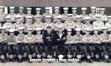 1958-59 - PETER 'FLOGGER' LAMBOURNE, 16 RECR., BLAKE, 4 MESS, 15 CLASS, ANNEXE PHOTO, H.