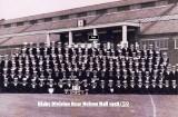 1958-59 - PETER 'FLOGGER' LAMBOURNE, 16 RECR., BLAKE, 4 MESS, 15 CLASS, J.