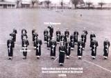 1958-59 - PETER 'FLOGGER' LAMBOURNE, 16 RECR., BLAKE, 4 MESS, 15 CLASS, O.