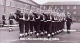 1958-59 - PETER 'FLOGGER' LAMBOURNE, 16 RECR., BLAKE, 4 MESS, 15 CLASS, P.