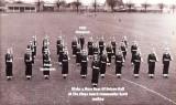 1958-59 - PETER 'FLOGGER' LAMBOURNE, 16 RECR., BLAKE, 4 MESS, 15 CLASS, Q.