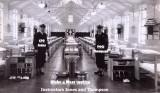 1958-59 - PETER 'FLOGGER' LAMBOURNE, 16 RECR., BLAKE, 4 MESS, 15 CLASS, R.