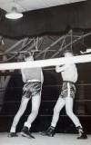 1960 - GEORGE MITCHELL, GANGES BOXING FINALS, I STILL HAVE MY WINNER'S TROPHY.jpg