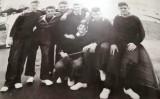 1960 - ROBERT HAYDEN, COCKS OF THE RIVER 2..jpg