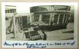 1930s - DAVID PERCIVAL, HMS GANGES STERN GALLERY, SEE DETAILS ON PHOTOS WHICH WERE TAKEN BY PARKS, B...jpg
