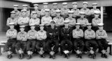 1958, 11TH FEBRUARY - ADRIAN CROSS, HAWKE AND THEN DUNCAN DIVISIONS, 222 CLASS, PHOTO  IN THE ANNEXE, B