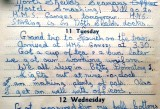 1958, 11TH FEBRUARY - JOHN POTTER, DIARY EXTRACT RE JOINING THE ANNEXE.jpg