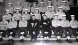 1962, 14TH FEBRUARY- JOHN WABY, COLLINGWOOD, 56 CLASS, 36 MESS