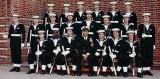 1975, AUGUST - CHRIS HUGHES, ADMIRALS GUARD, CHRIS IS GUARD COMMANDER.jpg