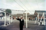 1976, JUNE - PETER FULLARTON, AFTER THE LAST EVER PASSING OUT PARADE.jpg