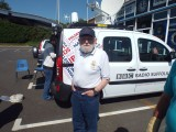 2016, 6TH JUNE - DICKIE DOYLE OUTSIDE THE MUSEUM FOR THE MARK GLENN MURPHY BBC RADIO SUFFOLK SHOW.jpg