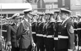 1973 - JIM WORLDING, PRINCE PHILIP INSPECTING THE ROYAL GUARD.jpg