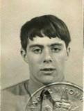 1971 - DOUGLAS ROBINSON, MY FIRST PASSPORT PHOTO TAKEN AT HMS GANGES.jpg