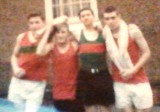 1972, 27TH JUNE - TOMMY MURRAY, 35 RECR., CROSS COUNTRY MEDAL. K