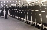 1964, 24TH MARCH - GRAHAM RIGBY, 66 RECR., EXMOUTH, 26 CLASS, SUNDAY DIVISIONS, CAPT. PLACE V.C., I AM 4TH FROM RIGHT.jpg
