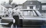 1972 - GEOFF WOODROW, TRIUMPH HERALD, GANGES MOTOR CLUB, I'VE JUST GOT OUT, SEE CLUB INFO BELOW.jpg