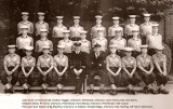 1964-65 - RON DOREY, 69 RECR., BENBOW, 29 MESS, CHEFS AND NAVAL AIR MECH'S, THE UNKNOWNS WERE THE LATTER - WERE YOU ONE OF THEM