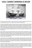 1872 - JIM WORLDING, THE GANGES MEMORIAL AT MYLOR, A..jpg
