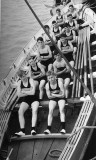 1961, 13TH MARCH - GEORGE McDONALD, 39 RECR., COLLINGWOOD AND GRENVILLE CREWED CUTTER.jpg