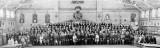 1965, JULY - DAVID BURT, 77 RECR. BENBOW  29 MESS. CONFIRMATION CLASS.