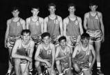 1965, JULY - DAVID BURT, 77 RECR., BENBOW, 29 MESS, GANGES BASKETBALL TEAM, I'M NUMBER 12.jpeg
