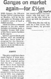 1979, 23RD MARCH - DICKIE DOYLE, IPSWICH EVENING STAR, GANGES SITE TO BE SOLD AGAIN.jpg