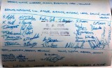 1975, 28TH OCTOBER - ALAN ABRAM, LEANDER, 952 CLASS, 22 MESS, INSTR. P.O. DOHERTY, SEE PHOTO A. B.