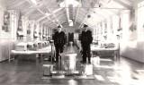 1964 - MARTIN SLATER, 71 'MONSTER' RECR., DRAKE, 277 CLASS, BUNTINGS, YEOMAN-CY BARNHAM 1 BADGER AND RS JONES 3 BADGER