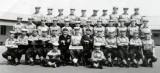1972 - BRIAN CARRAL, 34 RECR., ANNEXE, DREADNOUGHT, INSTR. CPO BENNETT, 01.