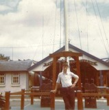 1972, FEBRUARY - STEPHEN YOUNG, 32 RECR., BLAKE, 6 MESS, 321 CLASS.