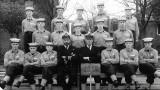 1964, NOVEMBER - TONY BUTLER, EXMOUTH, 43 MESS, 284 CLASS, INCLUDES GOWER, WATSON, BELL, BUTLER, GALLAGHER,.jpg