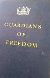 1971, FEBRUARY - STUART TELFORD, GUARDIANS OF FREEDOM BOOKLET.jpg