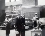 1966, 17TH OCTOBER - STEVE HOLDER, 88 RECR., HAWKE DIV., 49 MESS. I'M HOLDING THE BAT.jpg