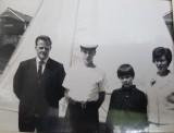 1966, 17TH OCTOBER - STEVE HOLDER, 88 RECR., HAWKE DIV., 49 MESS. PARENTS DAY 1967.jpg